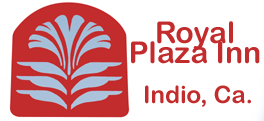 Logo Royal Plaza Inn Lodging