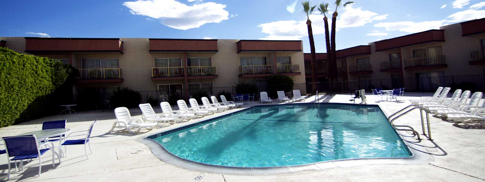 Hotels Motels In Indio Ca